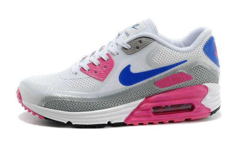 new york 01122 48518 Nike Air Max 90 Lunar Confort 3.0 Femme Lime Noir Bleu Feyamagic Offre   62457934 -Feyamagic Offre Nike Pas Cher spéciales Nike Air Max 90 Femme et  Homme 50% ...