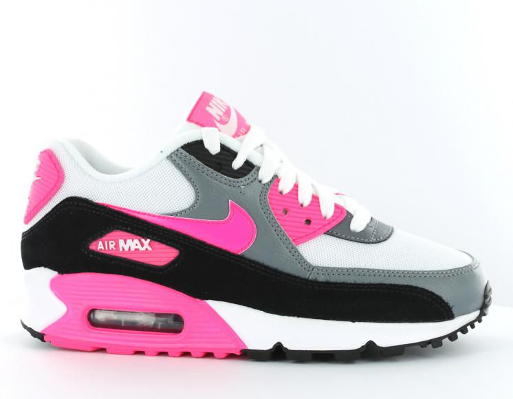 newest collection d525f 5cd20 Nike Air Max 90 Femme Pas Cher Hot Sale 2015-96