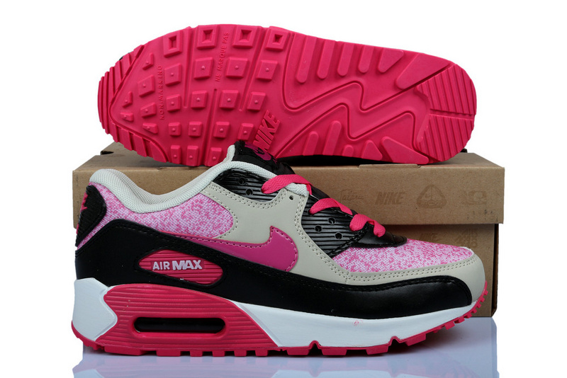 best service 868ba 23789 Nike Air Max 90 Femme Pas Cher Hot Sale 2015-99