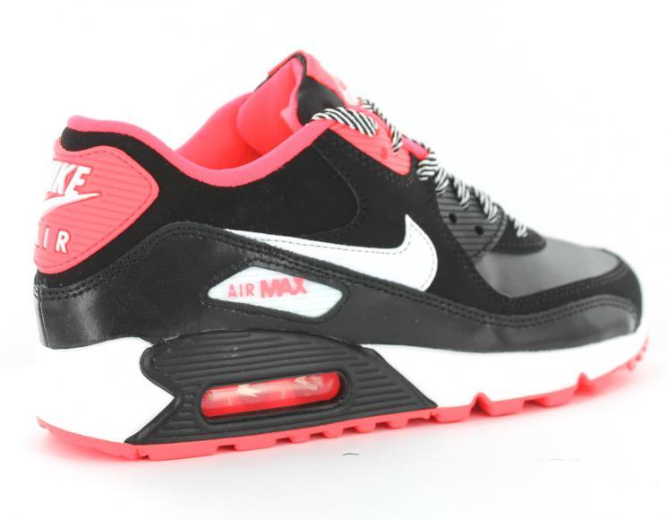 Nike Air Max 90 Femme Noir