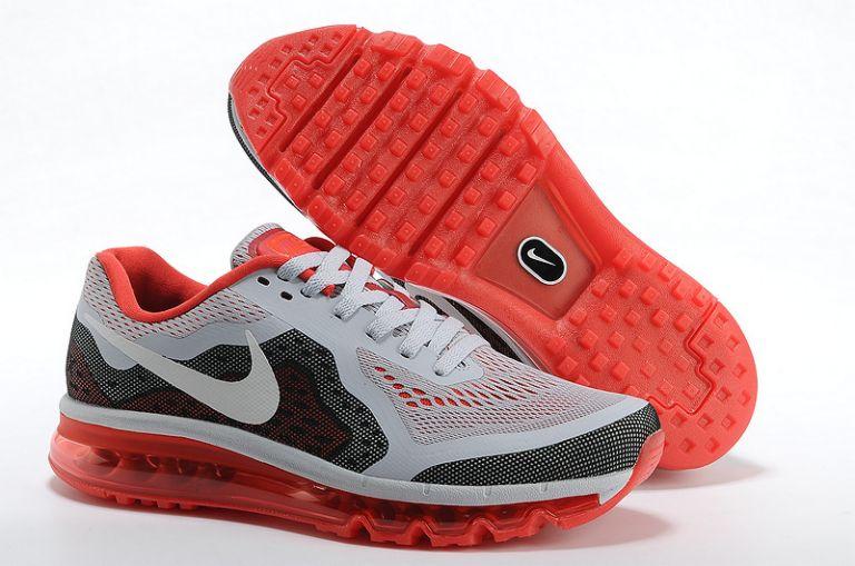 huge discount 1c6d7 e5b60 Nike Air Max 2014 Homme Cool Gris Team Noir Argent Rouge Feyamagic Offre   62457824