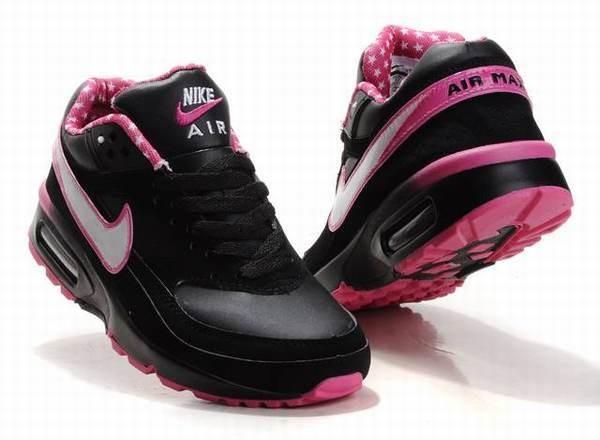 Nike TN air max bw grise,air max bw femme taille 41