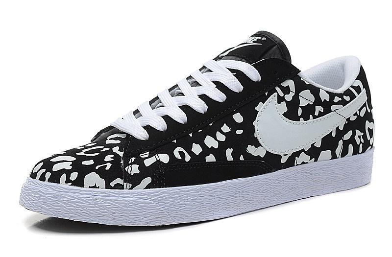 Nike Blazer Low Femmes