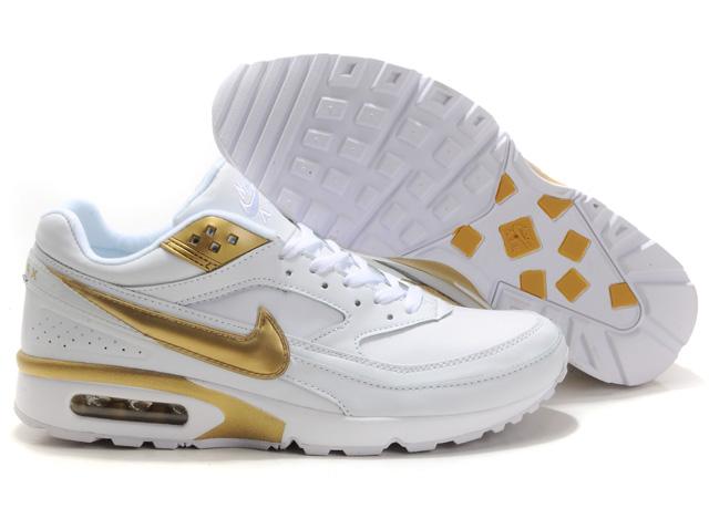 chaussures nike air max bw classic