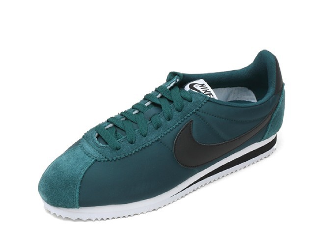 nike choix Homme Chaussures Running Nylon Cortez Nike Classic Air wq0zff