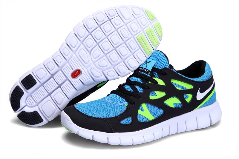 Nike Free Run 2 Homme,chaussures trail running,air max femme