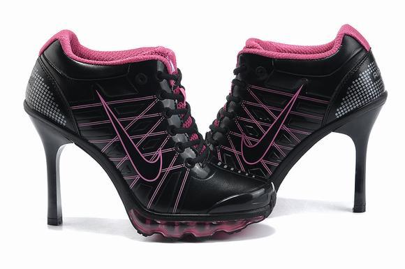 adidas chaussure femme a talon