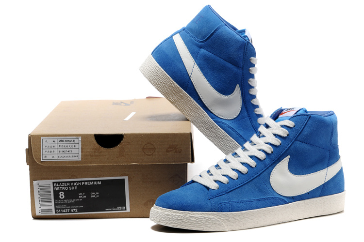 Nike Blazer Mid Femme,blazer mid,nike daim