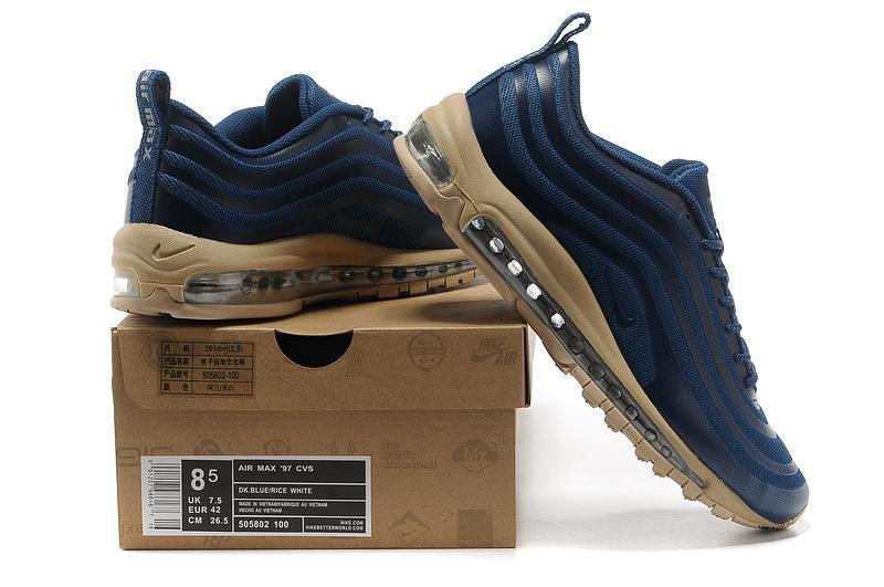Nike Air Max 97 CVS Homme,nike free run en soldes,air max bw