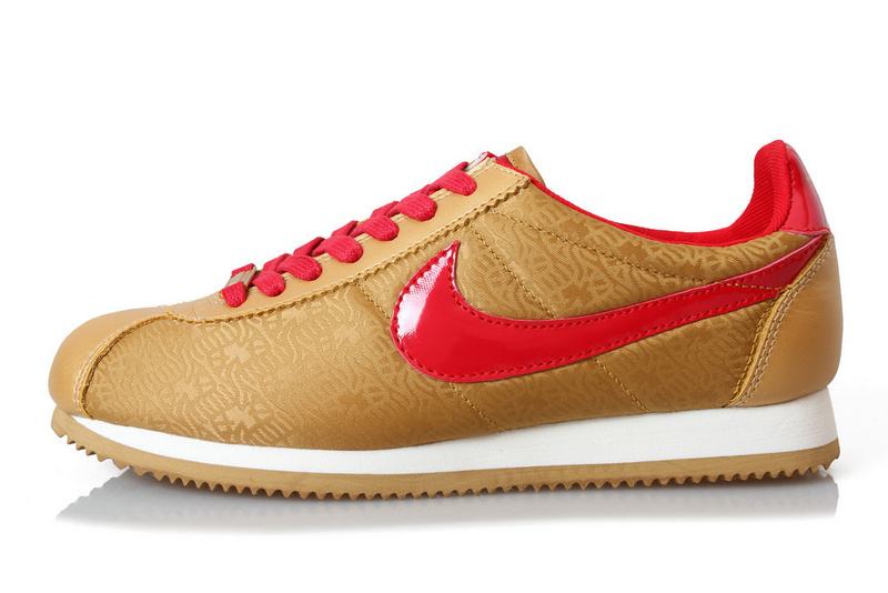 Nike Classic Cortez Vintage Femme,chaussures running promo