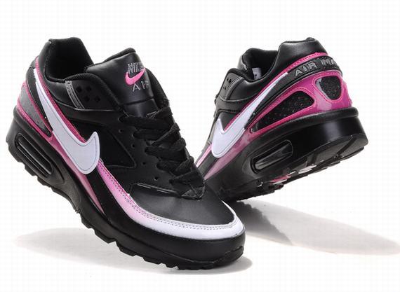 chaussure nike air max bw femme